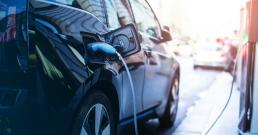Effect van het klimaatakkoord op elektrische auto's