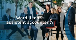 Vacature assistent accountant Goeree-Overflakkee